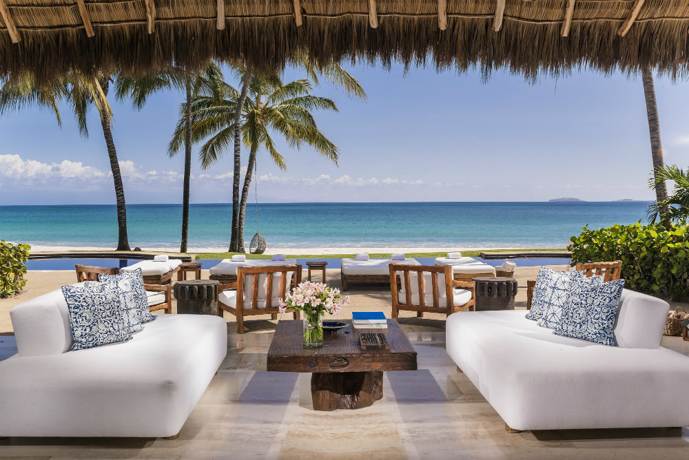 Location de Villas – Punta Mita